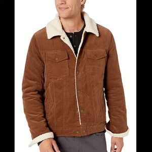 Men's GUESS coat